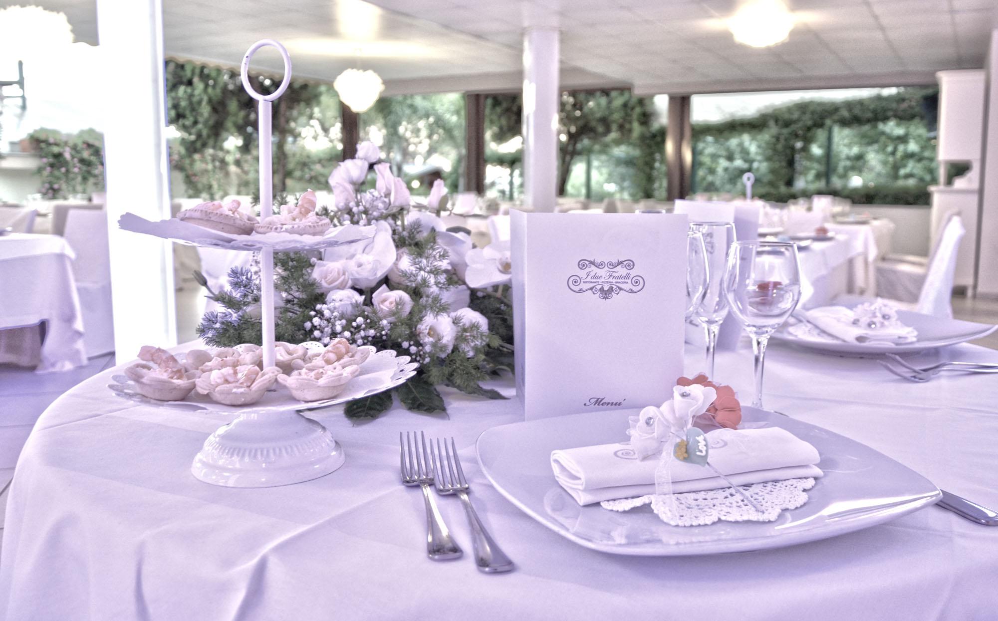 Sala Banqueting