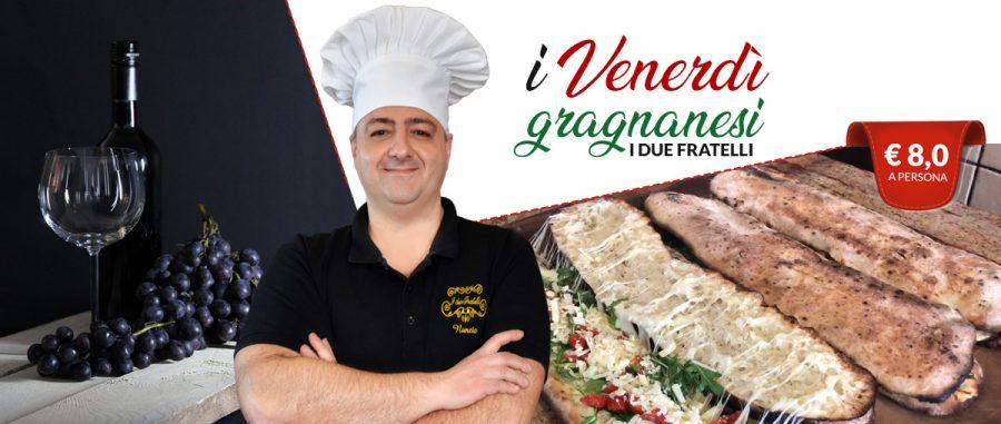 i Venerdì Gragnanesi
